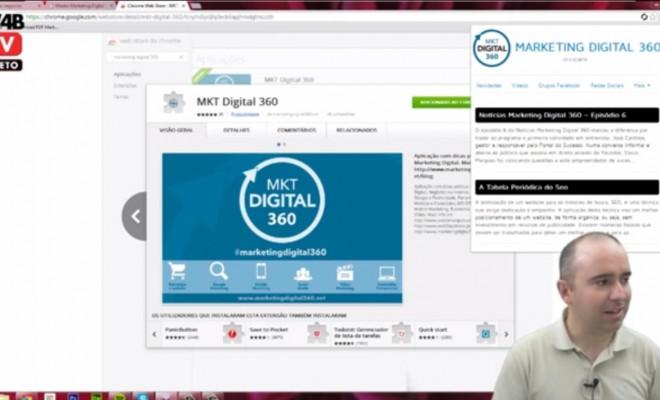 Extensão MKT Digital 360