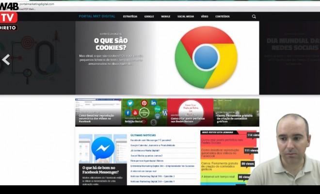 Vídeo Portal Marketing Digital