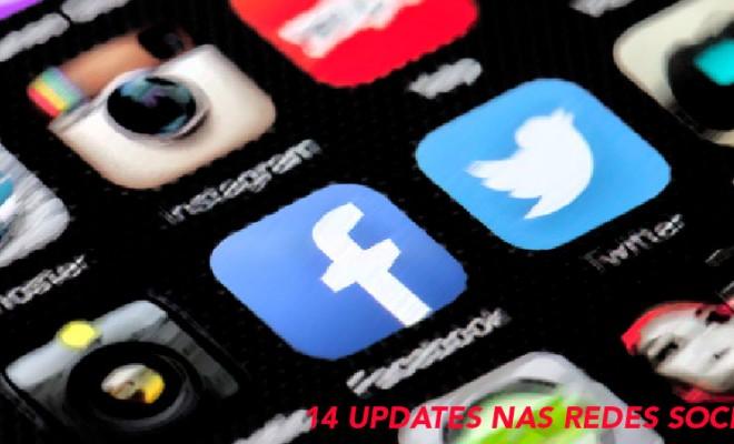 Updates-social-media