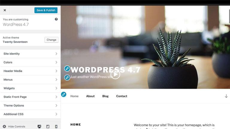 personalizar-tema-wordpress-4-7