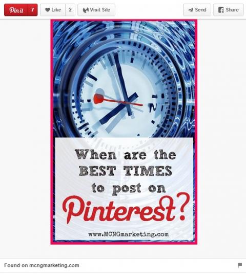 Pinterest Vincet